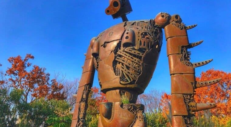 Imagen de El museo de Studio Ghibli seguirá operativo tras recibir más de 200 000 dólares en donaciones
