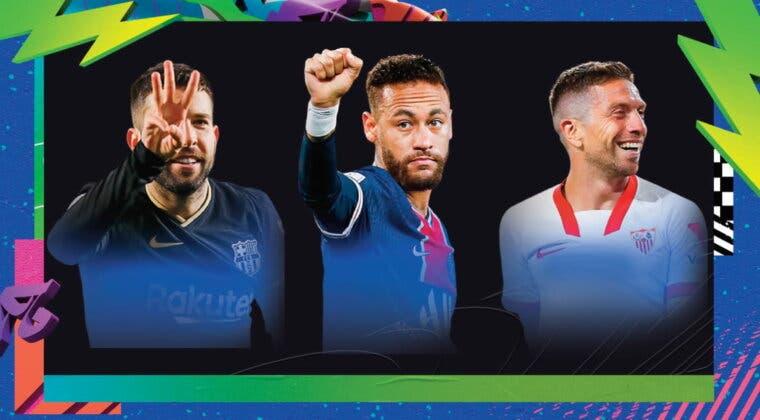 Imagen de FIFA 21: el segundo equipo Summer Stars destaca por las subidas de estrellas + Yerri Mina gratuito
