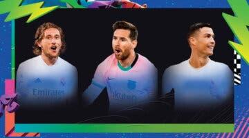 Imagen de FIFA 21: Messi y Cristiano Ronaldo lideran el equipo Summer Stars + Gosens gratuito (Estrellas Verano)