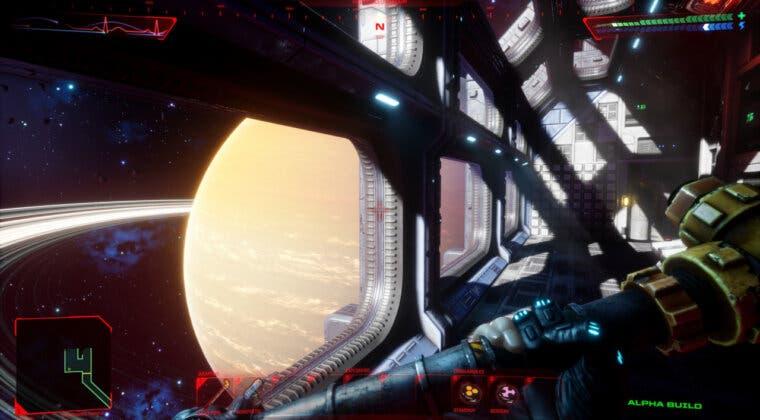 Imagen de Exploración, disparos, hackeos y más en el nuevo gameplay del remake de System Shock
