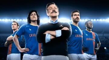 Imagen de Por qué Ted Lasso es la serie de futbol definitiva (sin ser ese su principal propósito) que tienes que ver