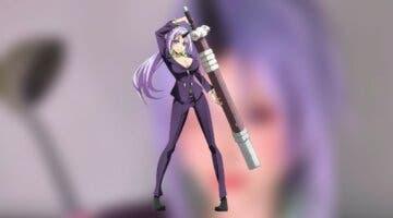 Imagen de Shion (Tensei Shitara Slime Datta Ken) protagoniza este cosplay muy suyo