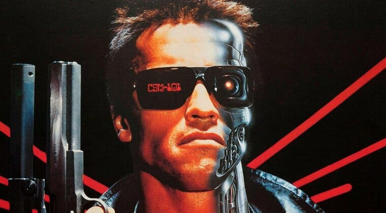 Imagen de El disgusto que se llevó Arnold Schwarzenegger al leer el guion de Terminator 2