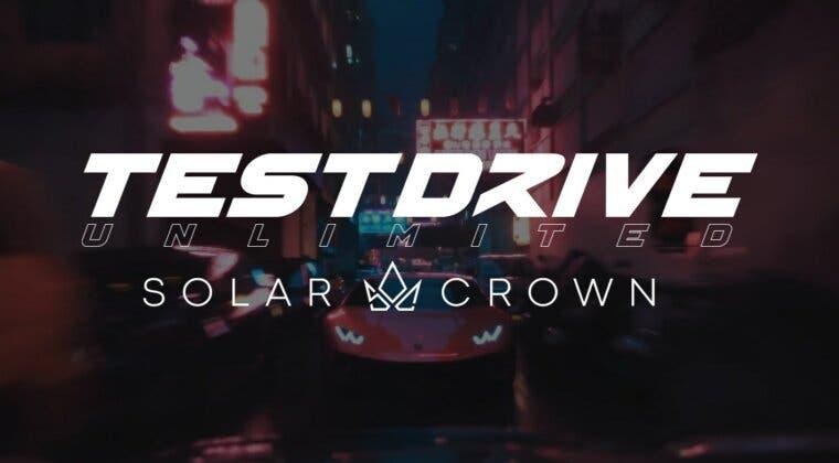 Imagen de Test Drive Unlimited Solar Crown confirma fecha y ambientación con un espectacular tráiler