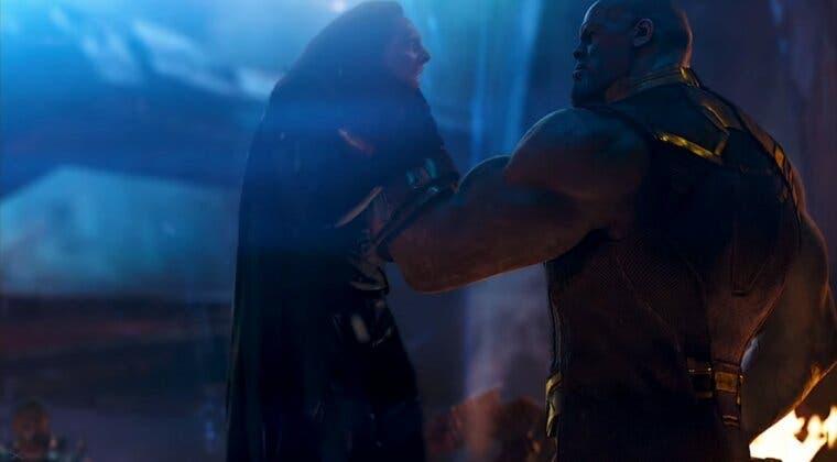 Imagen de Loki podría haber confirmado que existe una variante de Thanos