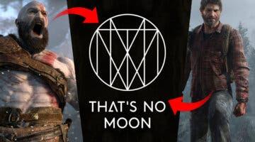 Imagen de That's No Moon: así es el nuevo estudio creado por desarrolladores de The Last of Us y God of War