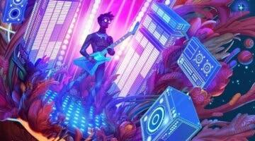 Imagen de The Artful Escape desvela su día de lanzamiento junto a un nuevo tráiler