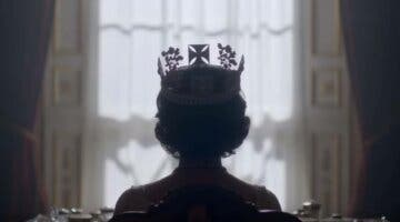 Imagen de Primera imagen de Dolores Umbridge (perdón, Imelda Staunton) como la Reina de Inglaterra en The Crown