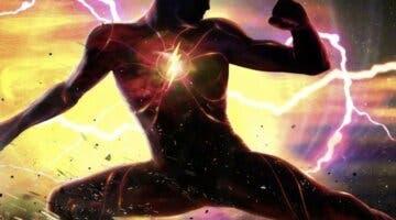 Imagen de The Flash se presenta en la DC Fandome con este primer tráiler y muestra al Batman de Michael Keaton