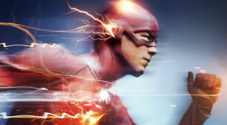Imagen de Atresmedia recupera The Flash 6 años después para emitir su temporada 2 en La Sexta