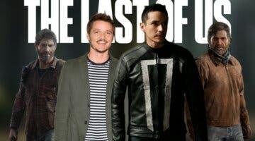 Imagen de El rodaje de la serie de The Last Of Us arranca con esta foto de sus protagonistas