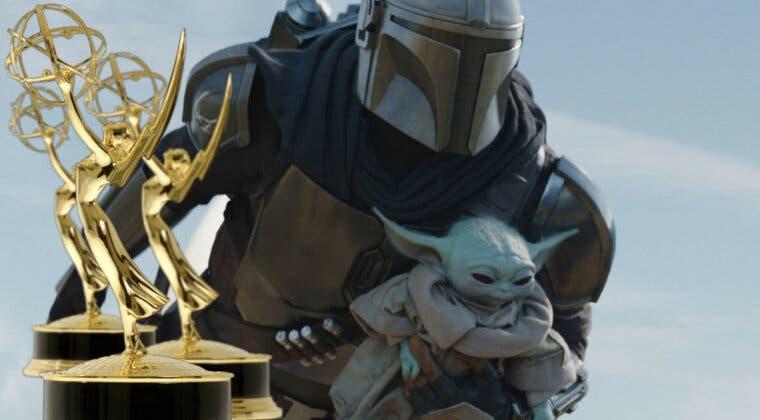 Imagen de Emmy 2021: Este es el listado completo de los ganadores de las categorías técnicas