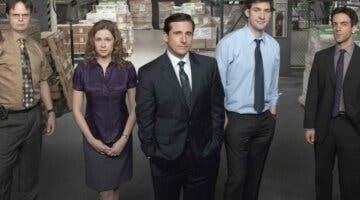 Imagen de La razón por la que James Gandolfini no sustituyó finalmente a Steve Carell en The Office