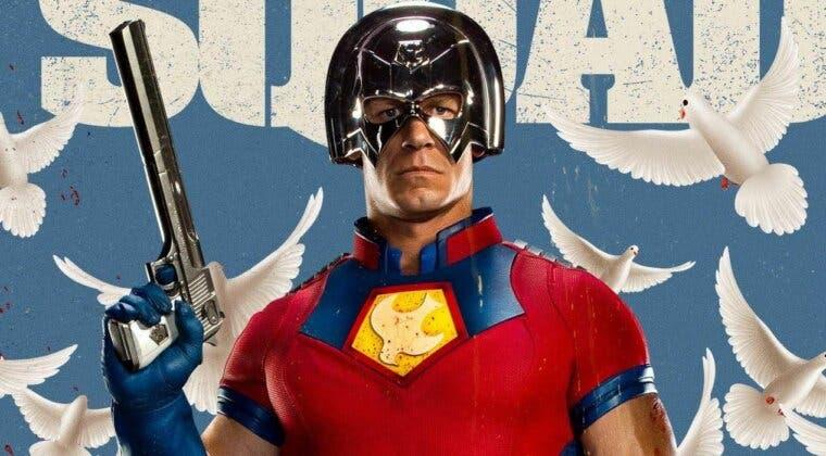 Imagen de Peacemaker es delirante: la DC Fandome exhibe el tráiler del spin-off de El Escuadrón Suicida