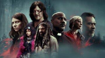 Imagen de El final de The Walking Dead sigue sin estar escrito
