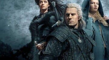Imagen de Netflix estrena el primer tráiler de la temporada 2 de The Witcher, y promete mucho