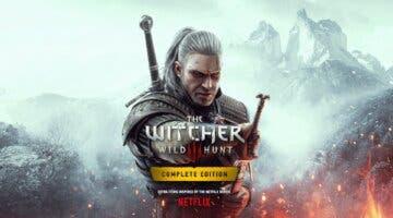 Imagen de The Witcher 3 podría llegar muy pronto a PS5 y Xbox Series X|S de acuerdo a recientes pistas