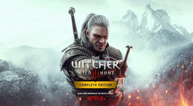 Imagen de The Witcher 3 recibirá contenido basado en la serie de Netflix, confirma CD Projekt RED