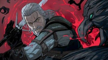 Imagen de The Witcher tendrá una segunda película de anime en Netflix