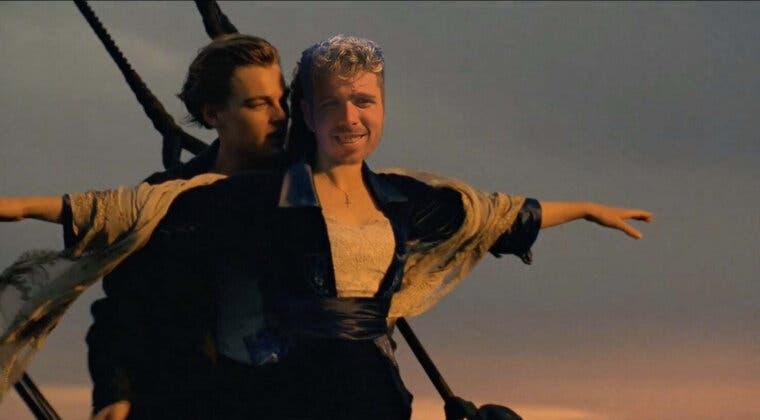 Imagen de La mejor película de la historia es Titanic, y probablemente me vayas a poner a parir
