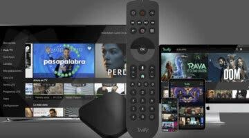 Imagen de Tivify es la forma legal de ver toda la televisión gratis en España