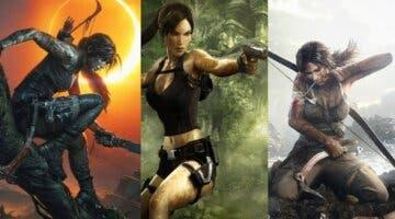 Imagen de Los 5 mejores easter eggs de la franquicia Tomb Raider