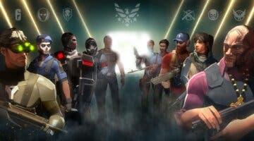 Imagen de Tom Clancy's Elite Squad pone fecha al cierre de sus servidores