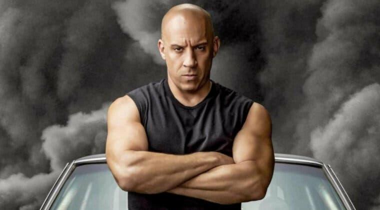 Imagen de Fast and Furious 9: los memes de Dominic Toretto y su familia arrasan en Twitter