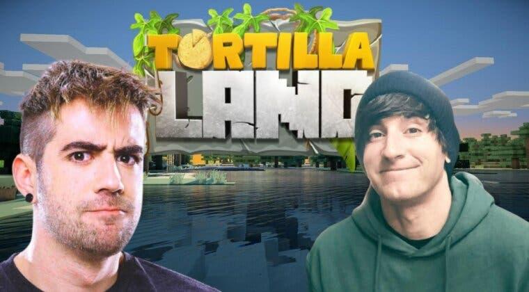 Imagen de Todo sobre Tortillaland, la próxima gran serie de Minecraft: participantes, fecha y más