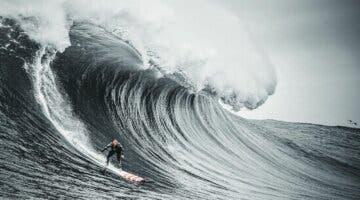 Imagen de ¿Te gusta el surf? No te pierdas Una ola de treinta metros, una miniserie de HBO