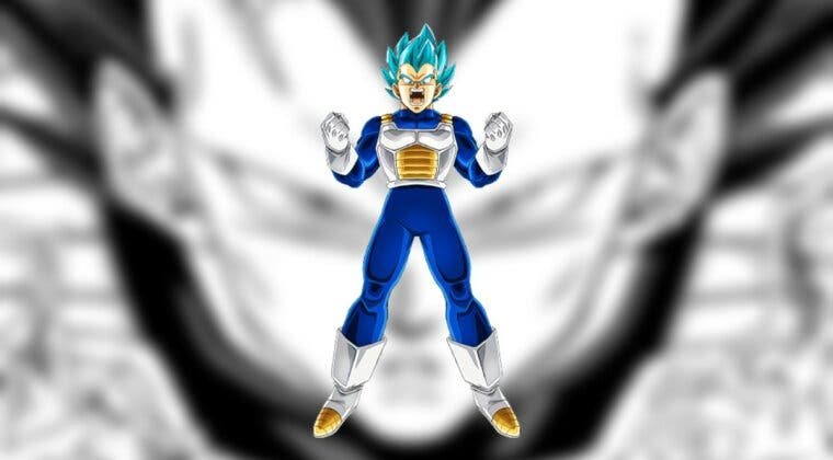 Imagen de Dragon Ball Super: Este sería el origen de la transformación de Dios de la Destrucción de Vegeta