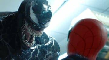 Imagen de Esta figura de Venom te explotará la cabeza de lo realista que parece (y es)