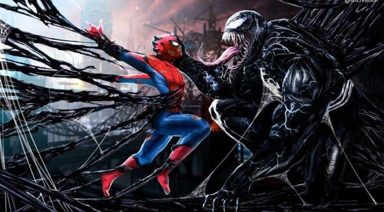 Imagen de Kevin Feige se pronuncia sobre un posible crossover entre Spider-Man y Venom