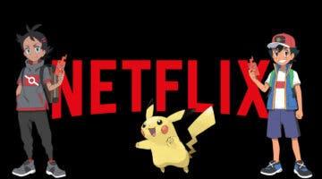 Imagen de Viajes Pokémon está siendo todo un éxito en Netflix