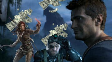 Imagen de Desde Lara Croft hasta Nathan Drake: Descubre los personajes con más dinero de los videojuegos