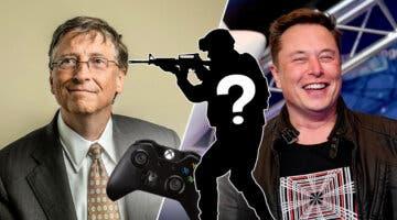 Imagen de Estos son los videojuegos que eligen los multimillonarios más famosos del mundo para entretenerse