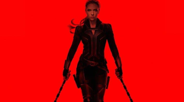 Imagen de El guionista Viuda Negra se enfrenta cara a cara por las críticas hacia Taskmaster