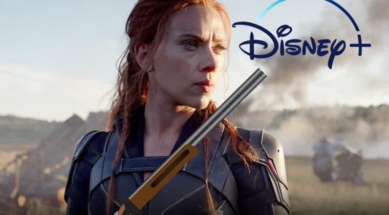 Imagen de Este es el primer movimiento que Disney ha realizado tras la demanda de Scarlett Johansson