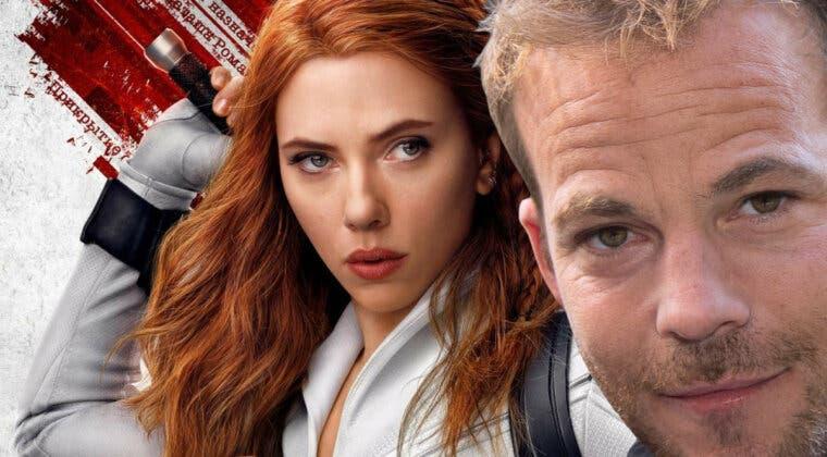"""Imagen de Stephen Dorff dijo que """"sentía vergüenza por Scarlett Johansson"""" y Viuda Negra, y ahora se arrepiente"""