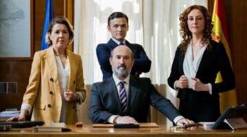 Imagen de HBO Max estrena los tráileres de sus 3 series originales españolas: Venga Juan, Sin novedad y Todo lo otro