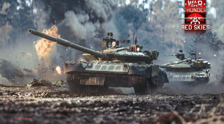 Imagen de No lo vas a creer pero ha pasado: un jugador de War Thunder filtra archivos militares secretos para que los desarrolladores mejoren un tanque