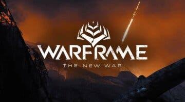 Imagen de Digital Extremes fecha la presentación de The New War, la nueva expansión de Warframe