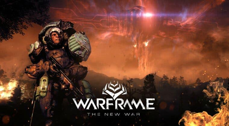 Imagen de Warframe se confirma para móviles y con crossplay; el DLC The New War luce su primer gameplay
