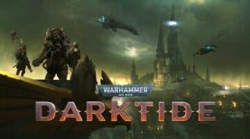 Imagen de Warhammer 40,000: Darktide se suma a la lista de juegos que retrasan su fecha de lanzamiento