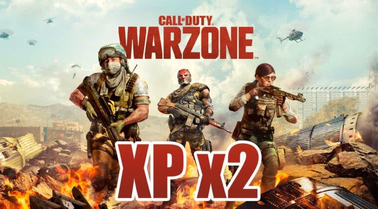 Imagen de Warzone y Black Ops Cold War: ¿Cuándo será el próximo evento de doble XP?