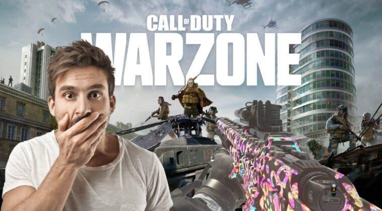 Imagen de Los hackers asaltan Warzone de nuevo con un molesto glitch de invencibilidad