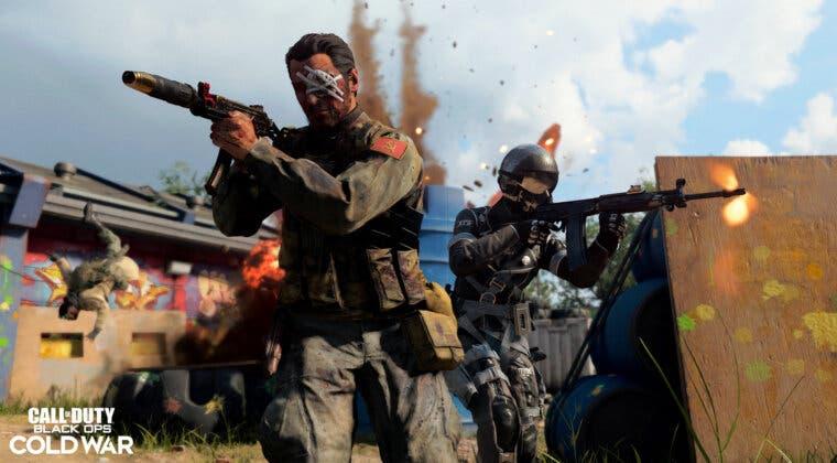 Imagen de Un conocido y molesto bug regresa a Call of Duty: Warzone con la última actualización