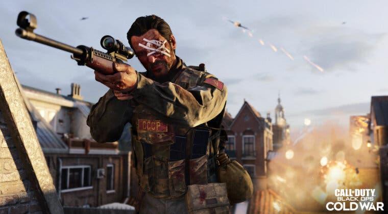 Imagen de Warzone y Black Ops Cold War: fecha, hora y contenido de la próxima actualización