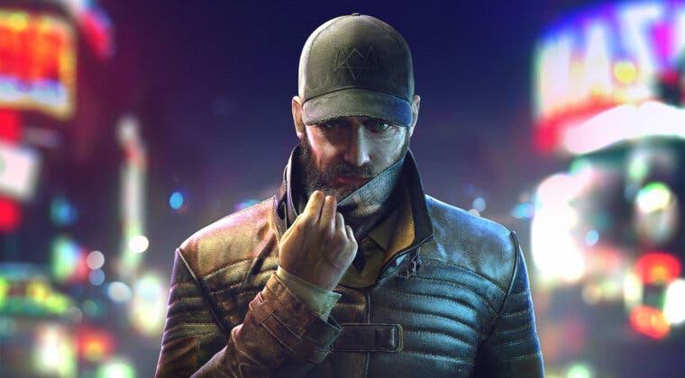 Imagen de Bloodline, el DLC de Watch Dogs: Legion protagonizado por Aiden Pearce, ya está disponible