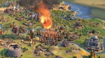 Imagen de Ya disponible Civilization VI Anthology, con todas las expansiones, DLC y el pase New Frontier
